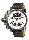 Haurex Italia orologio da uomo 6A508URN Gun display analogico al quarzo Orologio da uomo