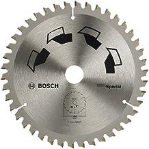Bosch 2 609 256 887 - Hoja de sierra circular SPECIAL