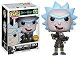 Rick and Morty Weaponized Rick Pop! Vinyl Fig...Vergleich