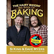The Hairy Bikers' Big Book of Baking