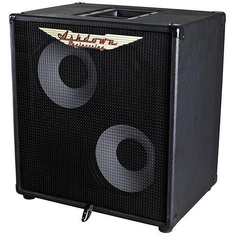 Ashdown Rootmaster 210T · Box E-Bass