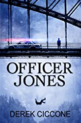 Officer Jones (JP Warner Book 1) (English Edition)