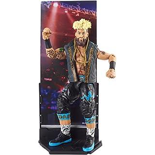 WWE Elite DXJ19 - Enzo Amore Action Figure - Series 49