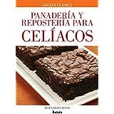 Panaderia y Reposteria Para Celiacos