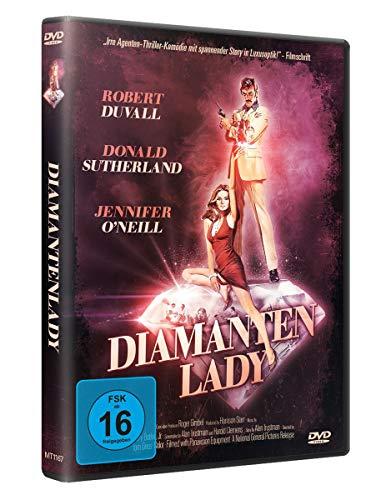 Diamantenlady (Lady Ice)