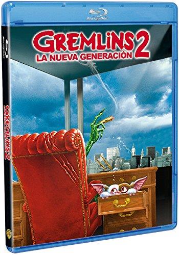 GREMLINS 2 BD [Blu-ray]