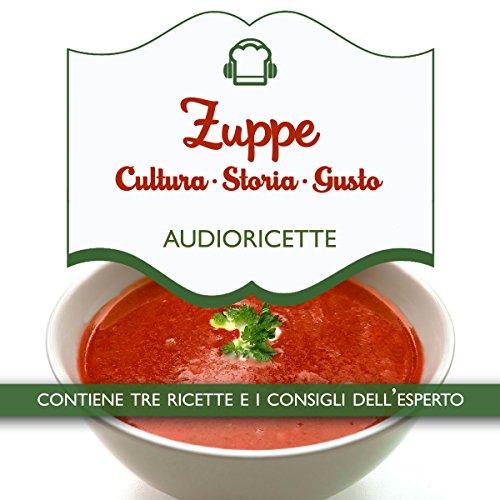 Zuppe  Audiolibri
