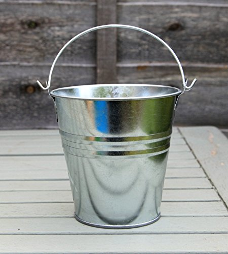 galvanized-zinc-tin-metal-bucket-herb-flower-pots-planter-in-different-sizes-11cm-with-wire-handle