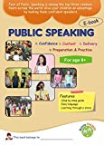 Public Speaking for children