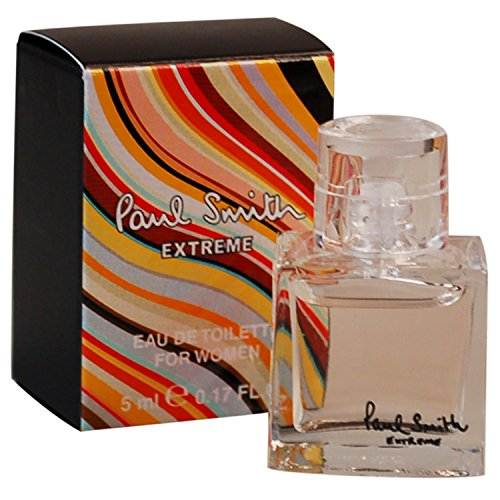 Paul Smith Extreme Femmes 5ml Mini EDT