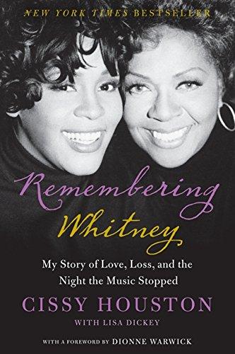 Remembering Whitney by Cissy Houston (2013-01-29)