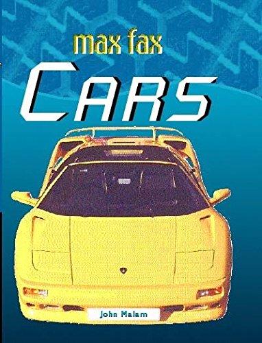 Cars (Max Fax)