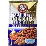 Matutano Cacahuetes Tostados Al Horno, Sal Y Miel - 150 g