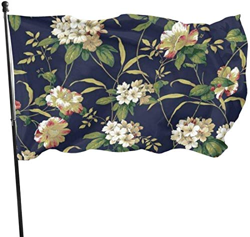 Viplili Flagge/Fahne, Rhododendron Flag: 3x5 FT Flag Tough The Strongest, Longest Lasting Flag National Flag Outdoor Flags