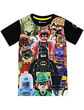 LEGO Batman - Camiseta para Niño Batman