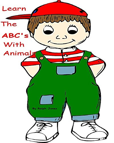 learning-your-abcs-with-animals-how-to-learn-the-alphabet-english-edition