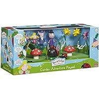 Ben & Holly 05835 Garden Adventure Playset