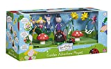 Ben & Holly 05835 Garden Adventure Playset