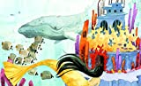 The-Little-Mermaid-I-love-English-Ediz-illustrata