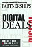 Digital Deals: Strategies for Selecting and Structuring Partnerships