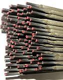 (5kg) Varilla electrodo Color Rosa 3,25mm x 350mm universal electrodo sudor electrodos