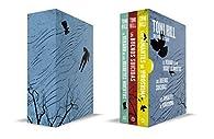 Trilogía Salgado par Toni Hill