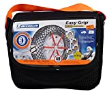 Michelin - Chaines Neige 4x4 - SUV - MICHELIN EASY GRIP - X12