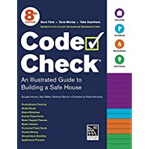 CODE CHECK 2/E (Code Check: An Illustrated Guide to Building a Safe House)
