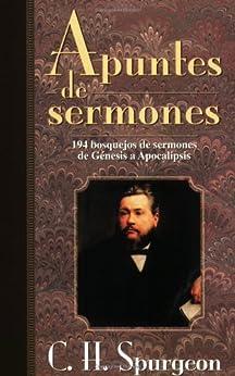 Apuntes de sermones (Spanish Edition)