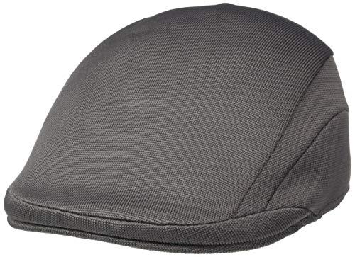 eddce0de Kangol - Sombrero para hombre, talla L, color Carbón