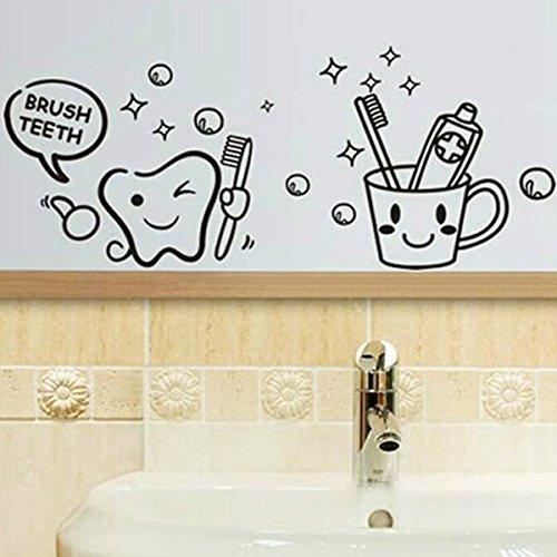 bazaar-spazzolino-da-denti-rimovibile-stampato-impermeabile-autoadesivo-bagno-parete-decalcomania