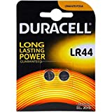 Duracell Specialty LR44 Alkali-Knopfzelle 1,5V,...