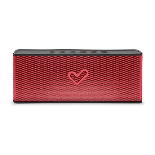 Energy Sistem Music Box B2 - Altavoz portátil inalámbrico (Bluetooth, entrada...