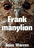 Frank manylion (Welsh Edition)
