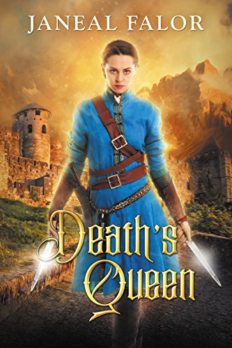 Death's Queen (Death's Queen #1) (English Edition)