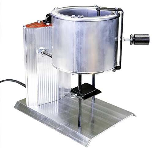 Preisvergleich Produktbild Lee Precision Production Pot IV 20lb 220 VOLT 90948
