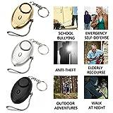 Keychain-dalarme-personnelle-de-3-paquets-alarme-portative-de-scurit-dautodfense-durgence-de-130dB-sirnes-personnelles-dalarme-de-scurit-durgence-de-SOS-avec-la-lampe-torche-de-LED