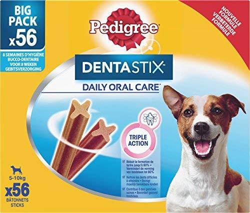 Pedigree Dentastix - Friandises pour Petit Chien - 56...