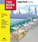 Hyde Park Party Anglais au Cycle 2 CP