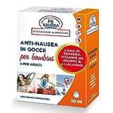 P6 Kontrolle Übelkeit Anti Übelkeit Tropfen 30ml