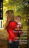 Pour protéger Chloe, Janie Crouch  Comment lui, le tireur d'élite, l'agent très spécial chargé des missions les plus délicates, s'est-il retrouvé à jouer les plombiers chez la femme la plus craquante du monde ? C'est la question que se pose A...