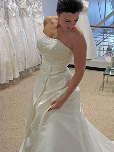 Choosing Wedding Dress: Choosing Wedding Dress