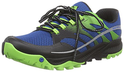 Merrell All Out Charge, Chaussures de Trail Homme