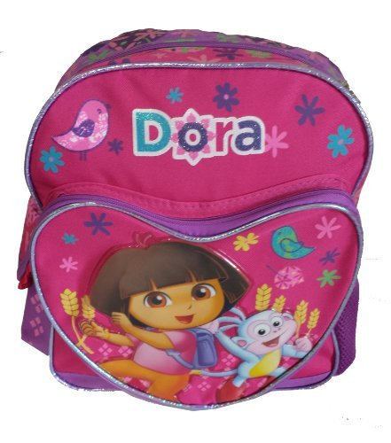 dora-the-explorer-12-backpack-golden-harvest-by-dora-the-explorer