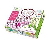 Sycomore CRE2080 - Loisirs Créatifs - Attrapes Cœur de Mes Rêves, 5 Projets - Lovely Box Grand Modèle