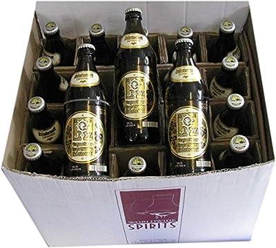20 Flaschen Augustiner Edelstoff 0,5l - Exportbier aus München