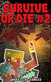 Comic Books: SURVIVE OR DIE 2 (Unofficial Comics) (Comic