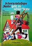 Image de Schornsteinfeger Nante geht zu seiner Tante. Die schönsten deutschen Kinderreime