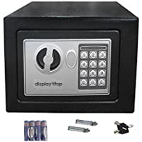 display4top Caja fuerte electrónica 170x230x170