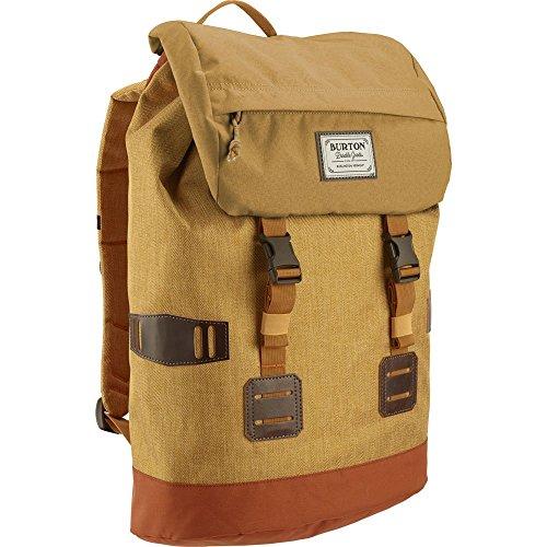 Burton Tinder Daypack - Zaino, Unisex, Daypack TINDER, Syrup Herringbone, 32 x 16 x 52 cm, 25 Liter